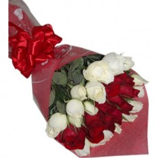 Ultimate Elegance - 24 Stems Bouquet