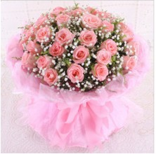 Divine Moments - 36 Stems Bouquet