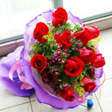 Make Her Day - 12 Stems Bouquet