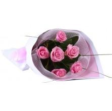 Timeless Love - 6 Stems Bouquet