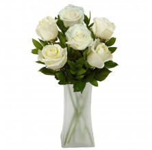 Say It All - 6 Stems Vase