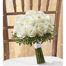 Charming Bloom -12 Stems Bouquet