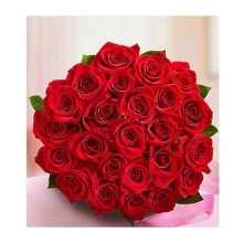 Breathlessly Rose - 24 Stems In Bouquet