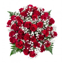 Exquisite Rose - 36 Stems Bouquet