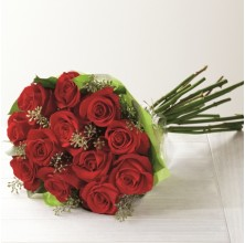 Fresh and Gorgeous - 12 Stems Bouquet