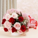 Special Sweetheart - 12 Stems Bouquet