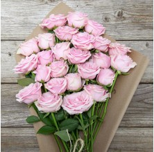 Pink Princess - 36 Stems In Bouquet
