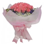 Passion for Pink - 24 Stems Bouquet