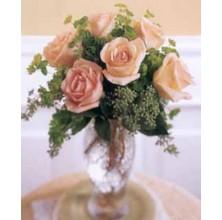 Pride and Fascination - 6 Stems Vase