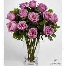 Flora Rush - 24 Stems In Vase