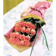 Blooms of Joy - 18 Stems Bouquet