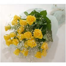 Singular Sensation - 18 Stems Bouquet