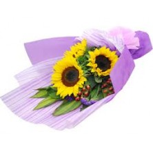 Shining - 3 Stems Bouquet