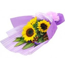 Shining - 3 Stems Bouquet