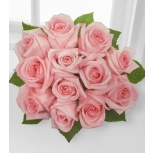 Pink Stunning - 12 Stems  Bouquet
