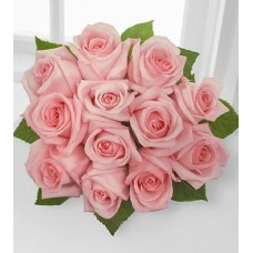 Pink Stunning - 12 Stems Bouquet