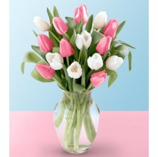 My Heart Tulips - 20 Stems