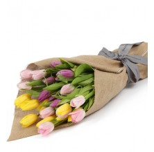 Stunning Tulips - 18 Stems