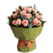 Luxury Elegant - 24 Stems Bouquet
