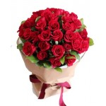 Regretless Love - 48 Stems Bouquet