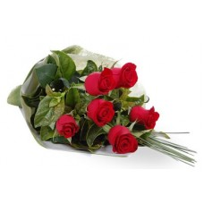Devotion - 6 Stems Bouquet