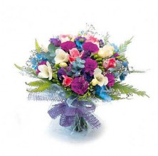 Classic Style Flowers