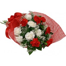 Candy Cane - 20 Stems Bouquet