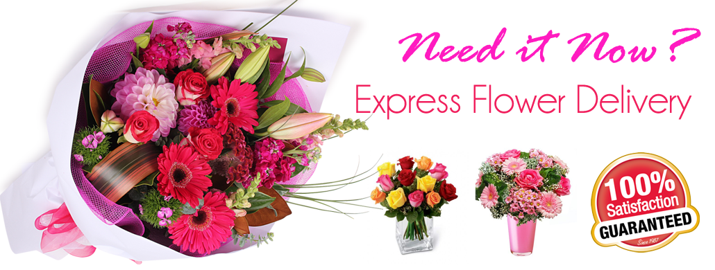 ExpressFlower.ph - Express flower delivery within 3 hours or any day, guaranteed!